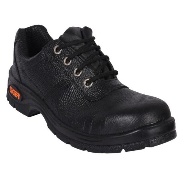 Buy Tiger Lorex - Steel Toe Safety Shoe