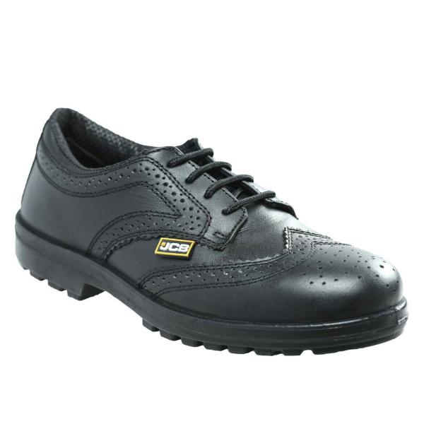 Buy JCB EXECUTIVE - Steel Toe Black