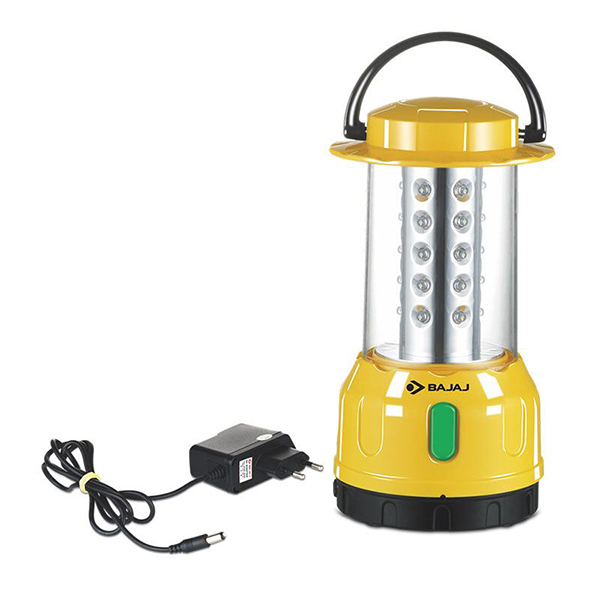 Bajaj Ledglow 430 Lr Li 1000 24 Led Portable Emergency Light