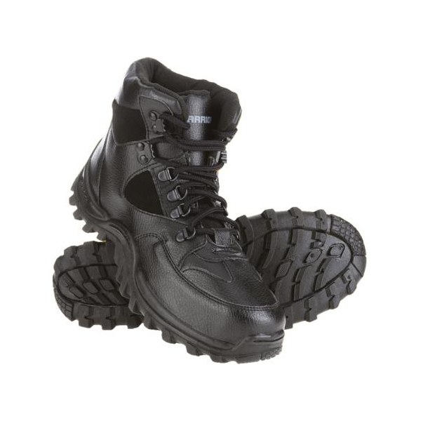 Buy Liberty Warrior 8077 105 - Black
