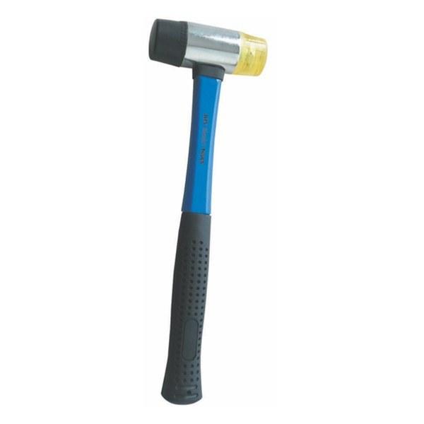 Power-TEC 92396 Hammer Aluminium Head 30mm