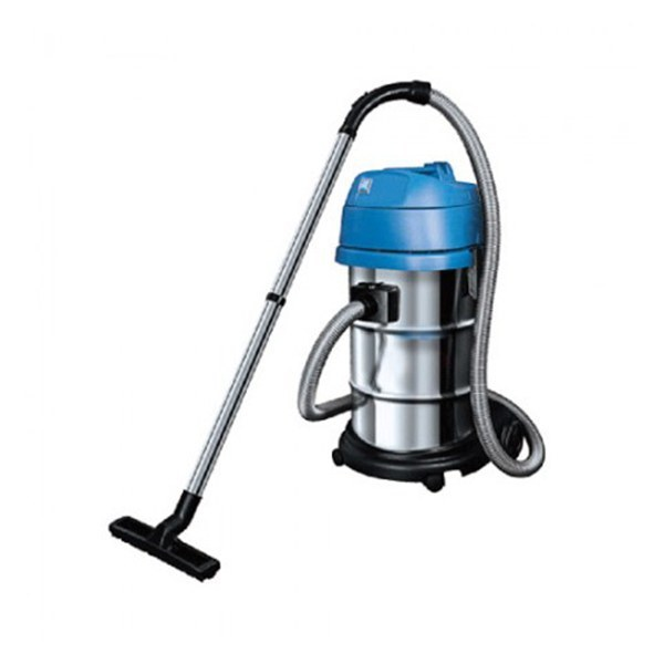Dongcheng DVC30 - vacuum cleaner is ideal to use both in wet and dry areas. The cleaning equipment is mainly used for air filtration and purification, waste collection, and for other cleaning purposes. The vacuum cleaner is apt for cleaning car interiors. The cleaning device comes with an ultra-silent air filter which reduces the noise of the device while at work. The strong suction capacity of the product leaves your house sparkling cleaning. The comprehensive accessories with the vacuum cleaner make cleaning very convenient and efficient.
