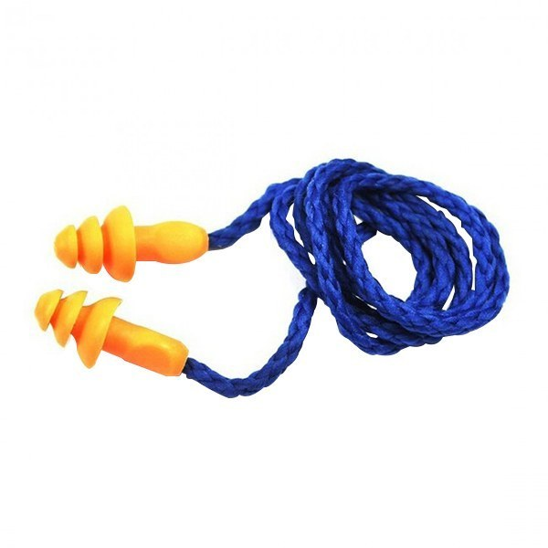 3M 1270 - Reusable Ear Plug, Corded