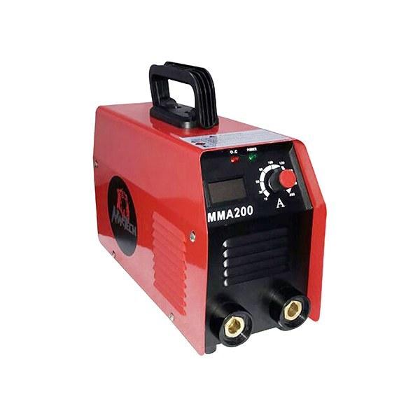 Buy Martech Igbt mma - 200A Single Phase Inverter Welding ...