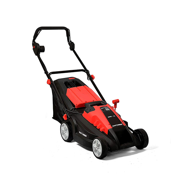 Buy Max Green Mre15 15 Inch Rotary Electric Lawn Mower
