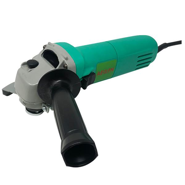 Aegon AG100 - 710 W Angle Grinder
