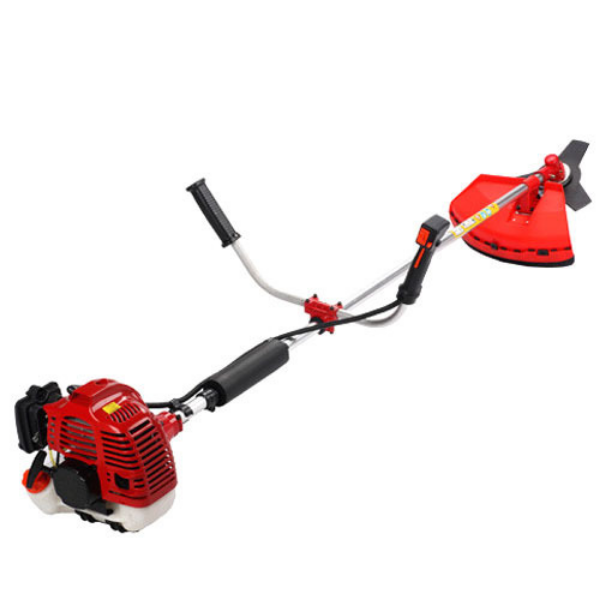 Made of Robust Quality. Designed for Both Professional and Home Users. Fuel Saving Device which is Also Highly Durable. Easy to Start, Adjustable and Can be Handled Easily. Adjusting Speed According to Requirements