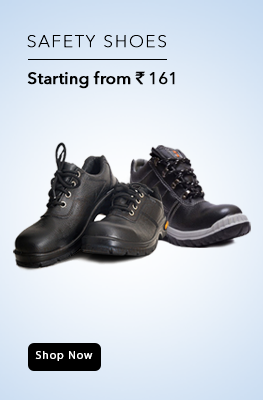 Buy Safety Shoes on shakedeal