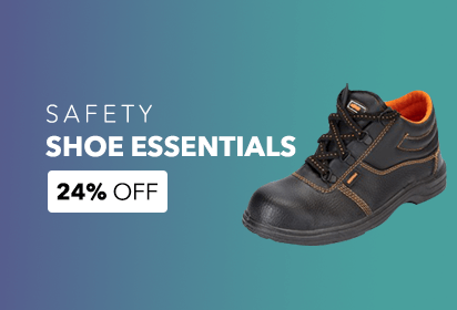 Buy Safety Shoes on shakedeal.com