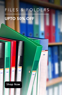 Buy Files & Folder on shakedeal