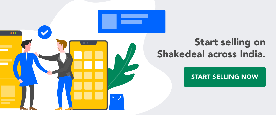 sell on shakedeal.com