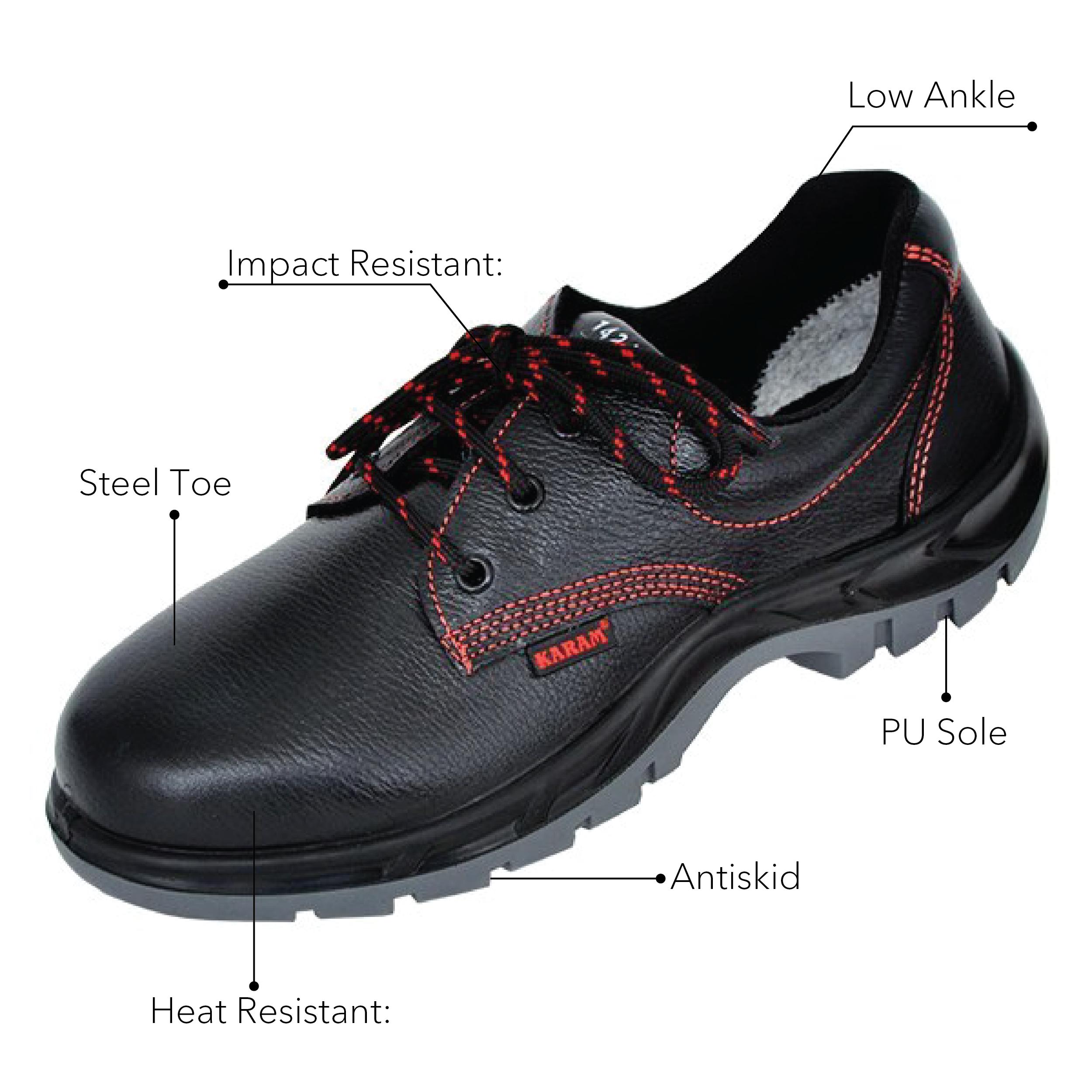 Karam Safety Shoes FS01