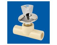 Astral M512118503 - 25mm Chrome Plated Concealed Valve