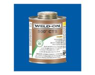 Astral M513010505 - 237ml Yellow IPS Weld On 500 CTS Adhesive Solution