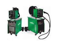 Praxair PRO MIG 500 - 500 A MIG Welding Machine
