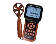 Waco AVM 05A - 45 m/s Digital Anemometer