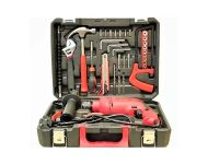 Foster FK 3513 PRO - 650 W Professional Power and Hand Tool Kit