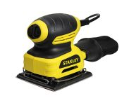 Stanley STSS025 - 114x109 mm Palm Sander