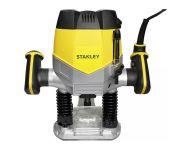 Stanley STRR1200 - 30 mm, 1200 W Plunge Router