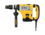 Dewalt D25601K - 13.5 Amps SDS Max Combination Hammer
