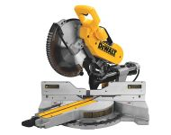 Dewalt DWS780 - 305 mm, 960 W Compound Slide Mitre Saw