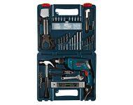 Bosch GSB 600RE - 600W Drill Machine Kit