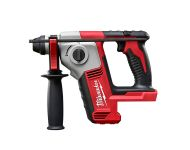 Milwaukee 2612 20 - 5/8 Inch, M18 Cordless SDS Plus Rotary Hammer