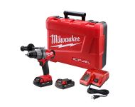 Milwaukee 2603 22CT - 1/2 inch, M18 Fuel Drill Kit