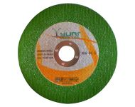 Yuri - 14 inch Green Cutting Wheel