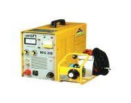 Uwon 250F 3PH Mosfet - 415V Inverter MIG welding System