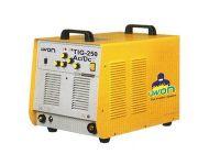 Uwon 200 AC/DC Mosfet - 220V Inverter TIG/ARC welding System