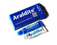 Araldite 13 grams Standard Epoxy Adhesive