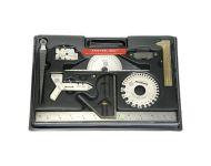 Kristeel EK 1 - 8 Different Guages Precision Engineer's Kit