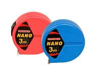 Freemans NN - 3 M Nano Steel Tape Rule with Lock