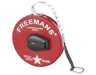 Freemans FG - 7.5 M Goldstarplus Measuring Tape