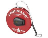 Freemans FG - 50 M Goldstarplus Measuring Tape