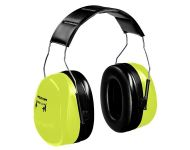 3M H10A HV - Peltor Optime 105 Over-the-Head Earmuff Hearing Conservation
