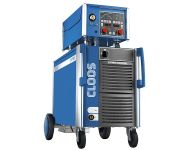 CLOOS QINEO PULSE 350 MASTER - Operating Module Welding Machine