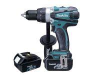 Makita DF457DWE - 13mm Cordless Driver Drill