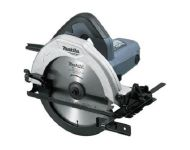 Makita MT M5801B - 1,050W, 185 mm Circular Saw with Guide Rule, Hex Wrench and TCT Saw Blade