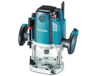 Makita RP2301FC - 12.7 mm, 6.1 Kg Plunge Router