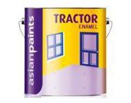 Asian Paints 0053 Gr 1 - 20 Litres Black Tractor Enamel/ Utsav Enamel