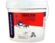 Asian Paints 0015 Gr 11 - 10 Kgs Candy Asian Paints Tractor Acrylic Distemper