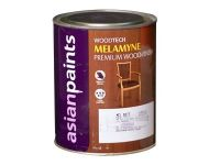 Asian Paints 1789 - 1 Litre Woodtech Melamyne Glossy Wood Finish