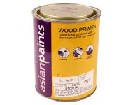Asian Paints 0007 Gr 1 - 1 Litre White Wood Primer