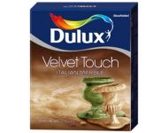 Dulux 373030 - Velvet Touch Signature Wall Finishes Italian Marble 5 Kg