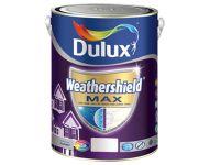 Dulux 46 1090 - Weathershield Max White Base 20 Litres