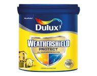 Dulux 36 3096 - Weathershield Protect Yellow Base 3.6 Litres