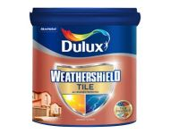Dulux 46 6000 - Weathershield Tile Weathershield Tile Clear 1 Litre