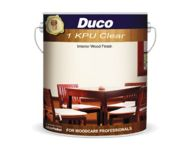 Dulux 20 0082 - Duco 1K PU Clear 500 ml